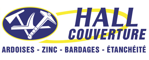 HALL COUVERTURE